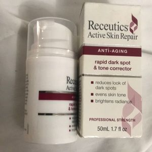 Other - Receutic Active Skin Repair